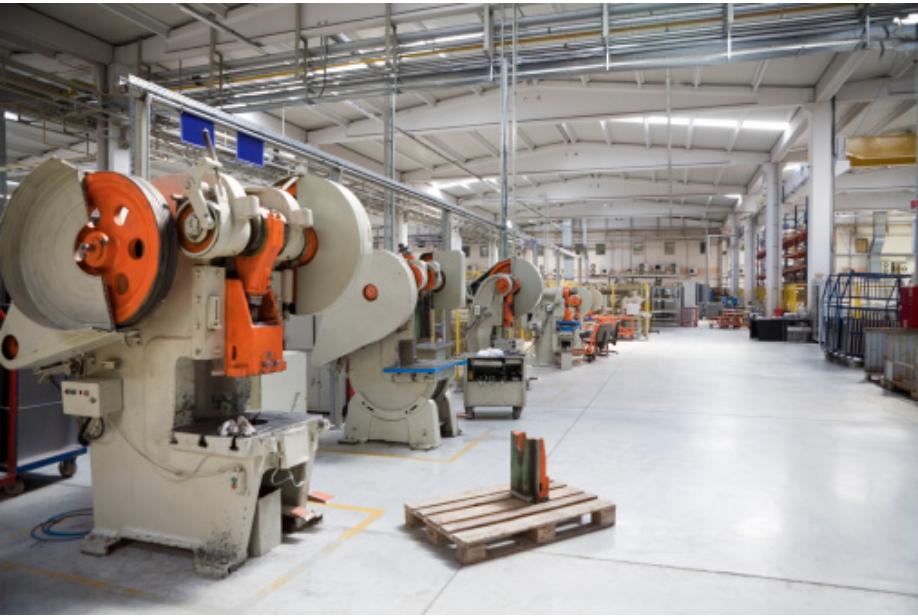 HS-factory
